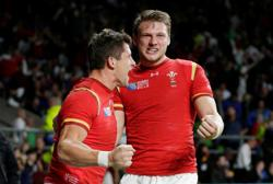 Wales start with Lloyd Williams and keep Botham