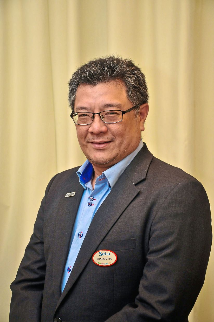 Teo fears more people will be  jobless if the industry is not allowed to open.