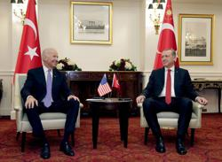 Turkey does not expect U.S. sanctions over Russian S-400s under Biden