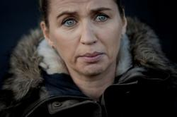 Danish PM in tears after visiting mink farmer whose animals were culled