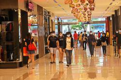 Malls starting to unveil year-end festive deals