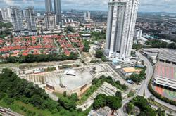 Catalyst for Johor's recovery