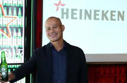 Heineken sees sequential improvement in results