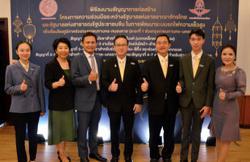Bina Puri JV wins RM1.04bil Thai HSR job