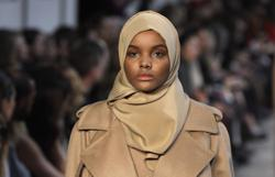 Hijab-wearing model Halima Aden quits fashion over religious views