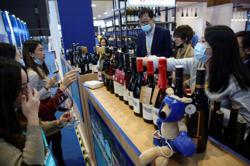 China to impose anti-dumping duties on Australian wine