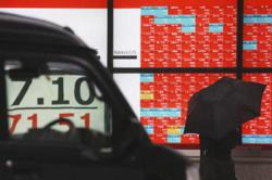Asia markets ease back as investors take breath after rally