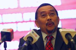 Bugaya, Gerik by-elections to be held simultaneously, says EC chairman