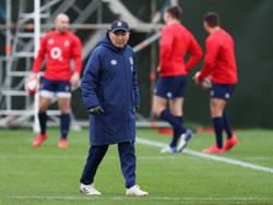 England's Jones says under-fire Wales coach Pivac must be given time