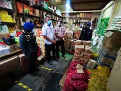 Perak traders penalised for various offences, including over-pricing items
