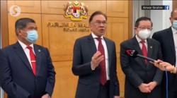Anwar: PN govt not out of the woods yet