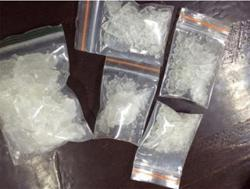 Vietnam seizes 30kg of drugs from Cambodia