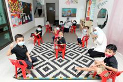 Private kindergartens outside CMCO areas can reopen, says MOE