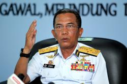 MMEA has turned away 363 Indonesian fishing boats since March