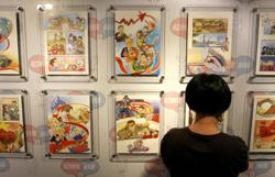 Gerakan lodges MACC report over Penang's funding for comics museum