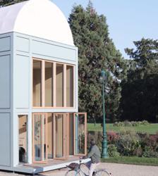 Mobile and modular houses gaining popularity worldwide