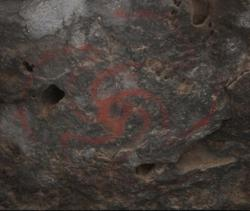 Research shows that some cave art was inspired by hallucinogenic plants