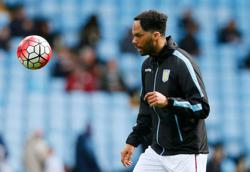Former England international Lescott joins fourth division Murcia