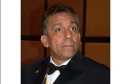 Criminal lawyer Gerard Lazarus dies