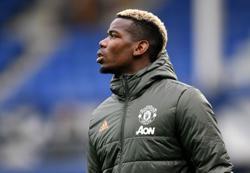 Injured Pogba doubtful for Man United's trip to Southampton