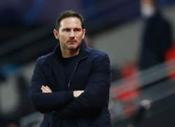 Lampard hails Kane development but targets confidence-boosting win over Spurs
