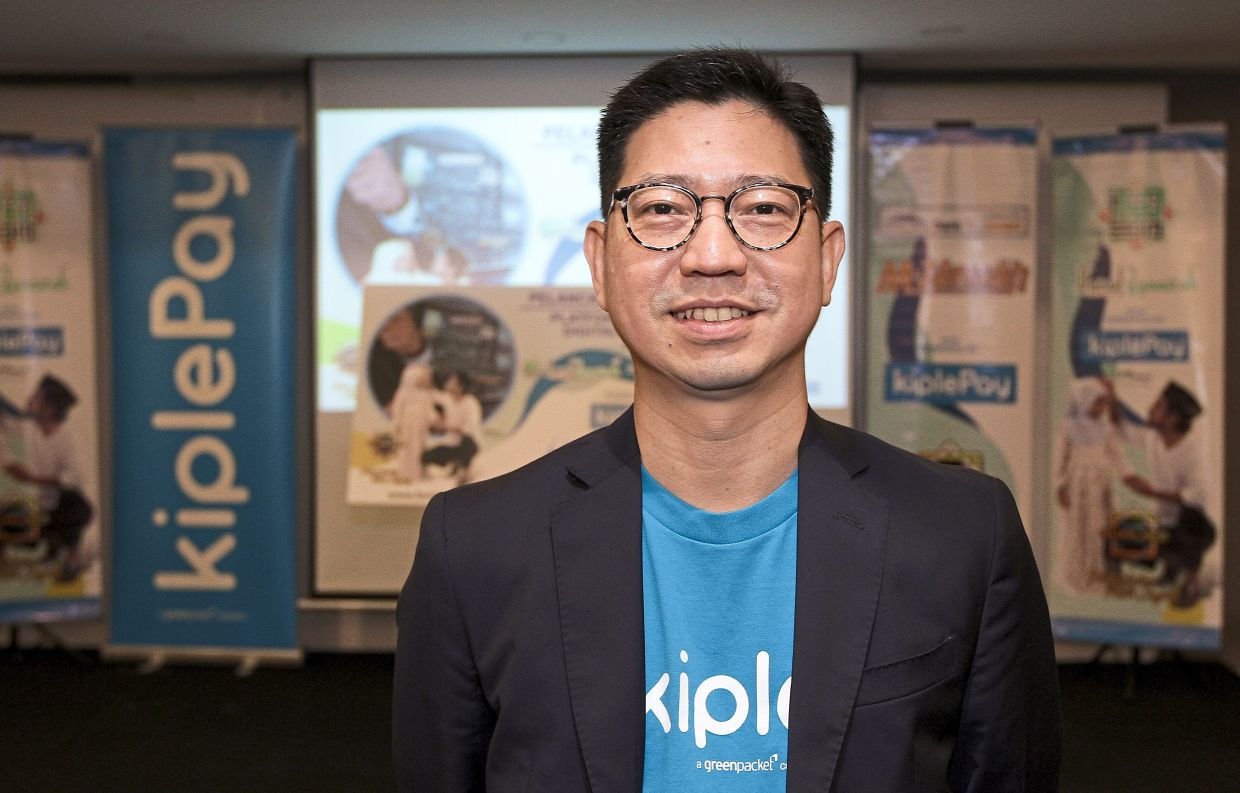 """""""The entire digitisation platform was designed to enable Lim Tayar to serve customers from anywhere in the country, faster and better, """" said Tan."""