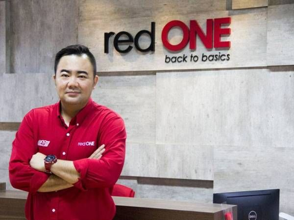 redONE Chief Sales Officer, Ben Teh launched the redBANTUAN and RPSA programme to help redONE sales partners and the public during this pandemic.