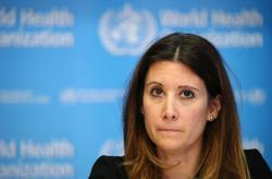 WHO warns countries with falling COVID cases to stay alert