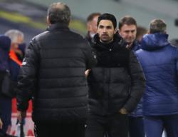 Arsenal face tough test against organised Wolves says Arteta