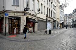 Belgium lets shops reopen, but keeps Christmas curbs to prevent third wave