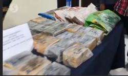 Kedah cops make largest drug bust