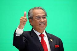 Muhyiddin comes out looking stronger
