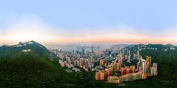 Hong Kong Awaits You At Sedunia Travel Online Fair