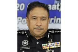 Condition of GOF cop shot by smugglers improving, says Penang police chief