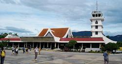 Laos suspends international charter flights from Covid-19-hit countries