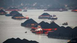 China and Indonesia sign US$1.5bil thermal coal deal