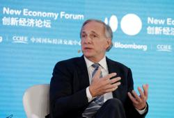 Hedge fund billionaire Dalio to open office in Singapore