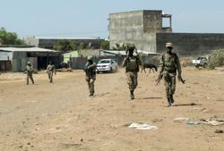 Ethiopian forces will take Tigrayan capital in coming days, military says