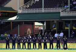 India fined 20% of match fee for slow over rate in Sydney