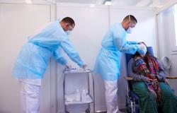 Pandemic hospital duty tests Swiss civil defence