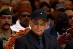 Tigray leader says Ethiopian offensive on regional capital of Mekelle has begun
