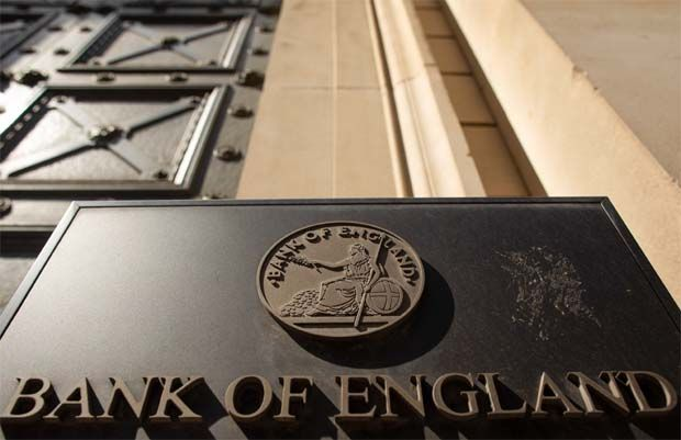 Bank of England Chief Economist Andy Haldane said inflation could rise by more than expected as progress on COVID-19 vaccines and huge amounts of stimulus raised the chances of a swift economic bounce-back.