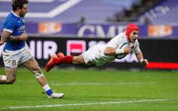 Reshuffled France see off Italy to set up England final