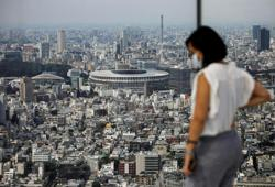 Delayed Tokyo Olympics to cost additional US$1.9bil, says report