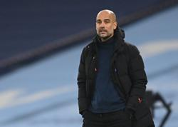 Players are losing the joy of playing, says Man City's Guardiola