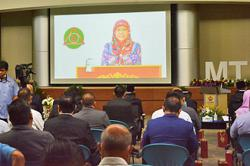 Brunei: Commitment to road safety for people must continue