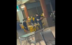 Gang members allegedly beat up three teenagers at restaurant near KK