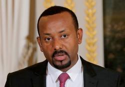 Tigray forces claim to have shot down Ethiopian plane, taken town