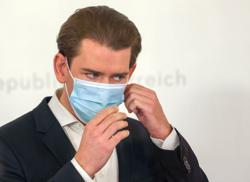Austrians to face further 'massive restrictions' after lockdown - Kurz
