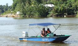 Flood situation improving in several states, Sg Golok still above danger level
